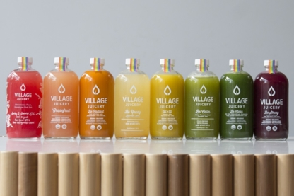 Village Juicery - Juice Bars - 647-348-2409