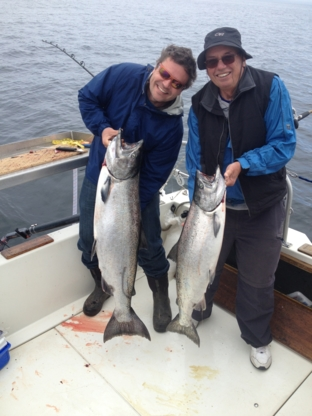 Sunset Charters - Fishing & Hunting Outfitters
