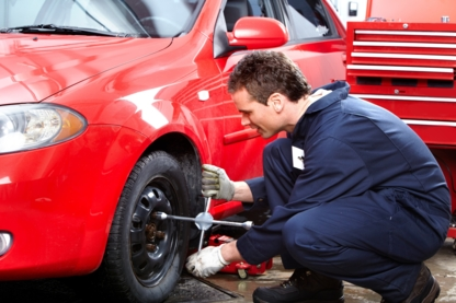 Au Mechanical Services - Car Repair & Service