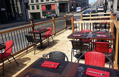 Salumi Vino - Restaurants - 514-759-0505