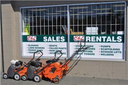 C & L Supply Rentals - General Rental Service
