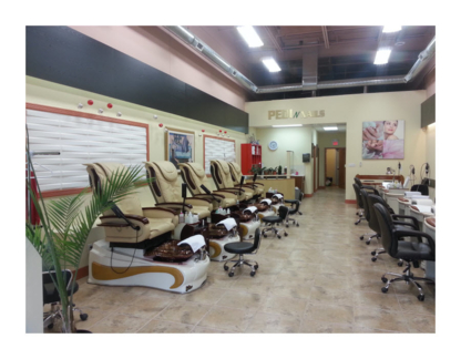 Pedi N Nails - Waxing - 905-690-2941