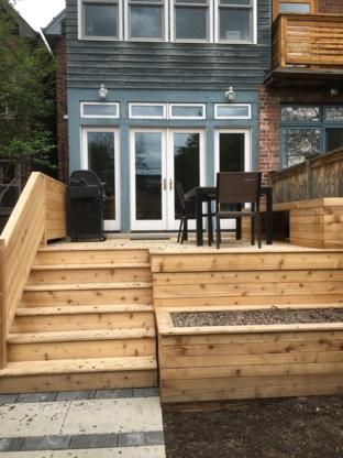 Smart Hand - Home Improvements & Renovations