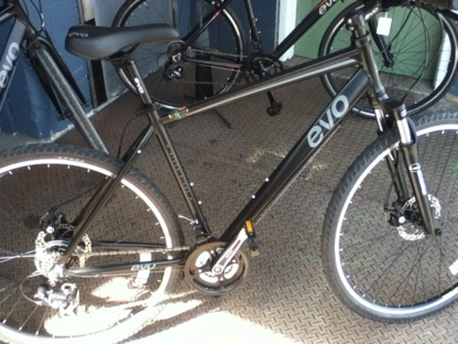 E2 Bicycle Services - Bicycle Stores