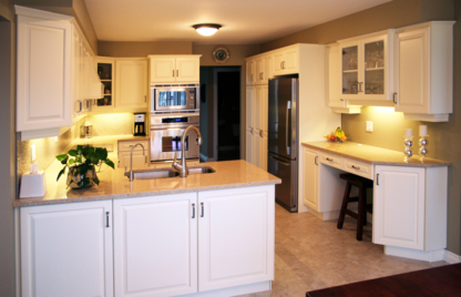 View Nu-Way Kitchens Inc's Erin profile