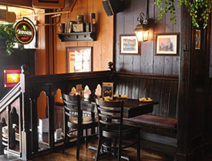 Pour House Irish Pub - Vegetarian Restaurants - 416-967-7687