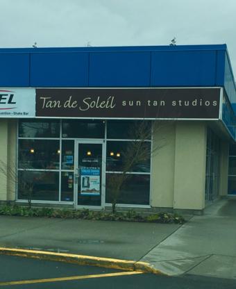 Tan De Soleil Sun Tan Studios Inc - Tanning Salons - 604-942-1826
