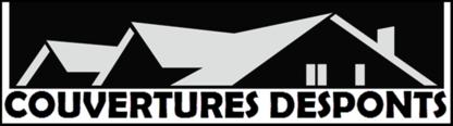 Les Couvertures Desponts F - Couvreurs - 450-692-3251