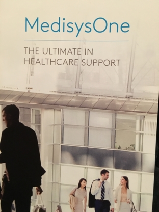 Medisys - Medical Clinics - 514-845-1211