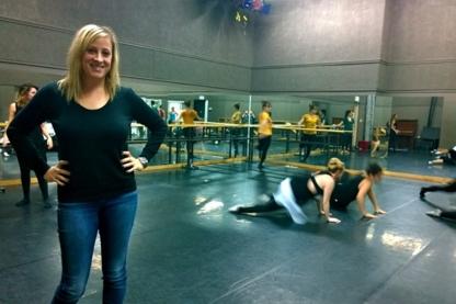LR Dance - Dance Lessons - 416-817-5460