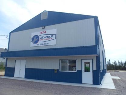 Mecanique Daniel Levesque - Garages de réparation d'auto - 418-567-8339