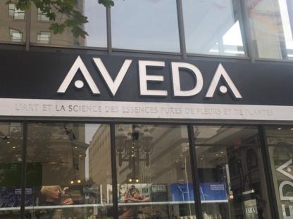 Aveda Centre d'expérience - Parfumeries et magasins de produits de beauté - 514-868-1414
