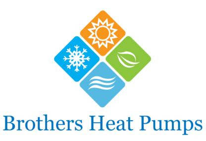 Voir le profil de Brothers Mini Split Heat Pumps - St John's