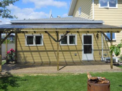 Sid's Bobcat Service Ltd - Landscape Contractors & Designers