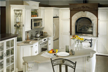 By Design Kitchens - Kitchen Cabinets - 709-728-1757