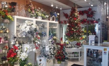 Fleuriste la Diva - Florists & Flower Shops - 579-631-3666