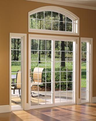 Nato Windows & Doors Manufacturing - Wooden Windows