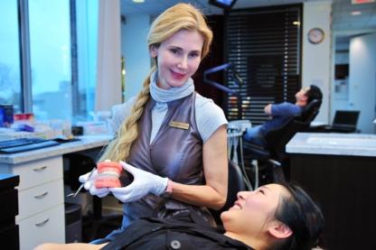 Dr Suzanne Cziraki - Dentistes - 604-266-8277