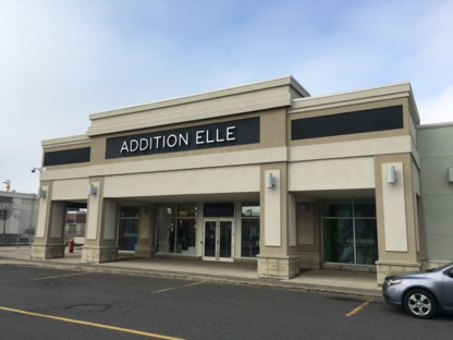 Addition Elle - Women's Clothing Stores - 450-656-8308