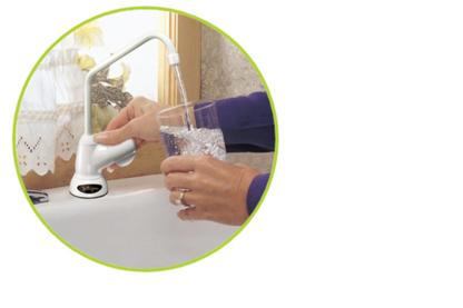 Capitaino Water Treatment - Water Softener Equipment & Service