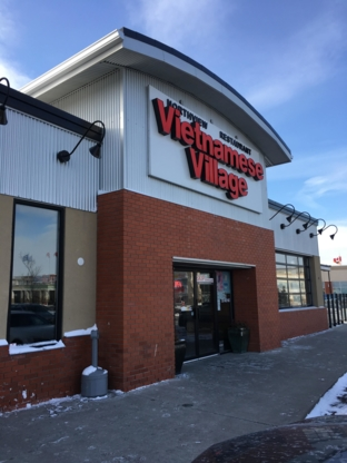 Northview Vietnamese Village Ltd - Restaurants vietnamiens - 403-274-2710