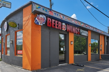 Beer N Wings Sports Grill - American Restaurants - 647-691-3128