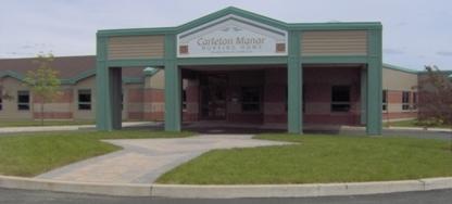 Carleton Manor Inc - Nursing Homes - 506-325-4373