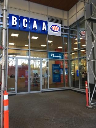 BCAA Burnaby - Lougheed (SOLO) Service Location - Insurance Agents & Brokers