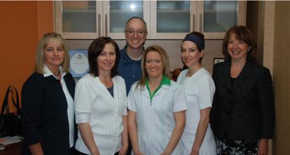 Centre Dentaire Familial Dr Patrice Vaillancourt - Dentistes - 450-359-4299