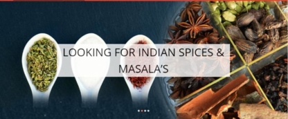 Palm Valley Indain Spices - Épiceries - 519-267-4545