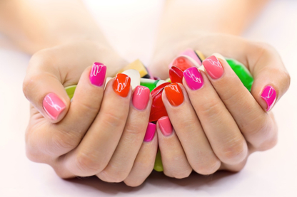 Nails 3000 and Hair Salon - Nail Salons