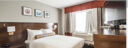 Edgewater Hotel - Hotels - 867-667-2572