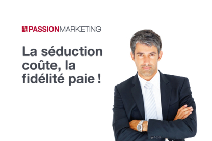 Passion Marketing - Marketing Consultants & Services - 514-727-7466