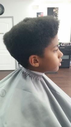 BigHouse Cuts - Barbers - 905-805-2887
