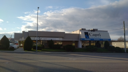 Capri Insurance - Business Insurance - 250-542-0291