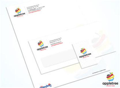 Appletree Printing / The Printing Team Inc - Printers - 905-673-2900