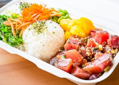 The Poke Guy - Food Products