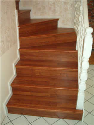 MJ Barry Construction - Home Improvements & Renovations - 250-216-1361