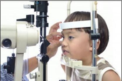 North York Eye Clinic - Optometrists