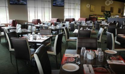 Buffet Chinois Drummondville - Buffets