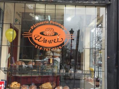 Patisserie Polonaise Wawel - Food & Beverage Consultants