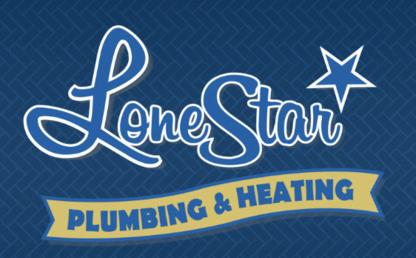 Lone Star Plumbing & Heating Ltd - Plumbers & Plumbing Contractors