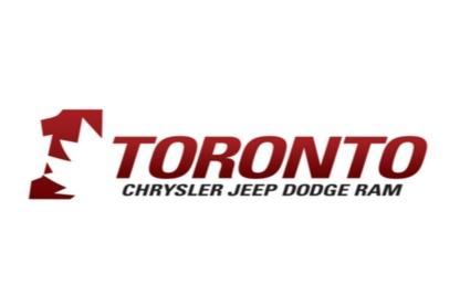 Toronto Dodge Chrysler Jeep Ltd - New Car Dealers
