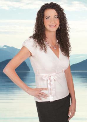 Krista Barker - Real Estate Agents & Brokers - 250-517-0974