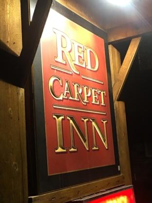 Red Carpet Inn - Motels - 403-762-4184