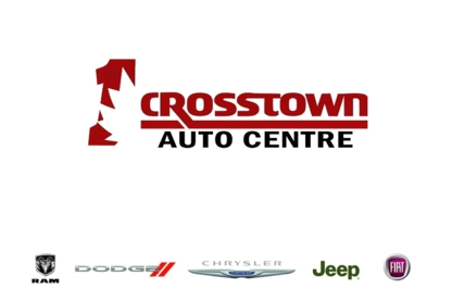 Crosstown Auto Centre - New Car Dealers - 780-488-4881
