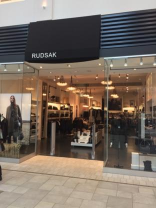 Rudsak - Clothing Stores - 450-434-1616