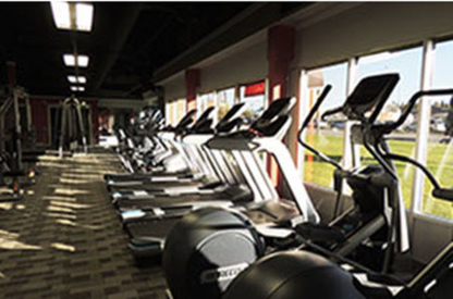 Active Fitness - Fitness Gyms