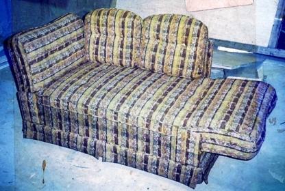Furniture Clinic - Réparation, réfection et décapage de meubles