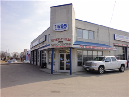 Aamco Transmission - Car Repair & Service - 416-244-6001